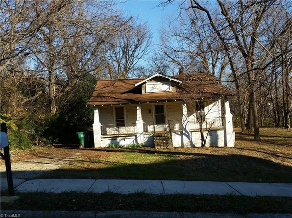 2 bed 1 bath Single Family at 507 Smith St High Point, NC, 27260 is for sale at 22k - 1 of 4