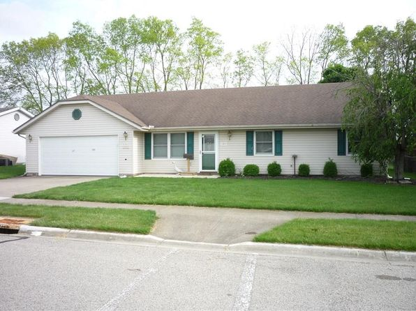 3 bed 2 bath Single Family at 309 W Franklin St Pleasant Hill, OH, 45359 is for sale at 140k - 1 of 16