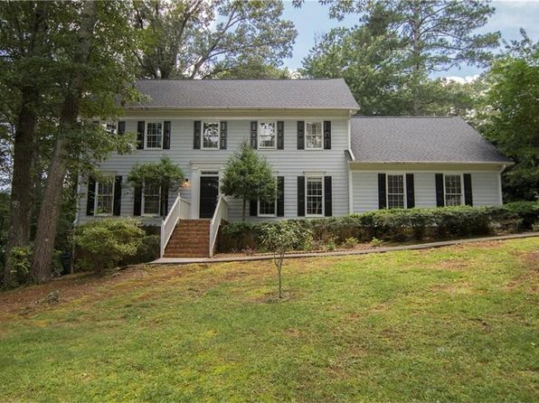 4 bed 4 bath Single Family at 4728 Scarborough Pl Stone Mountain, GA, 30087 is for sale at 255k - 1 of 40