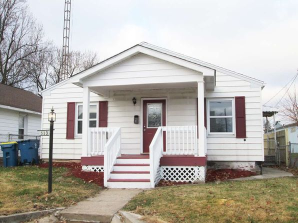4 bed 2 bath Single Family at 513 Carlton St Mishawaka, IN, 46544 is for sale at 105k - 1 of 24