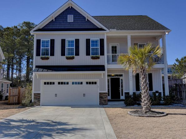4 bed 3 bath Single Family at 808 Ovates Ln Wilmington, NC, 28409 is for sale at 349k - 1 of 49