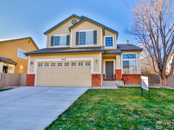 3 bed 3 bath Single Family at 1345 Saint John Pl Fort Collins, CO, 80525 is for sale at 368k - 1 of 20