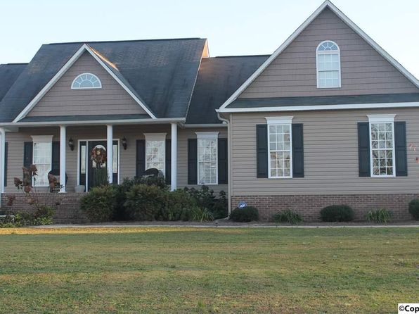 4 bed 4 bath Single Family at 112 Barron Way Glencoe, AL, 35905 is for sale at 250k - 1 of 48