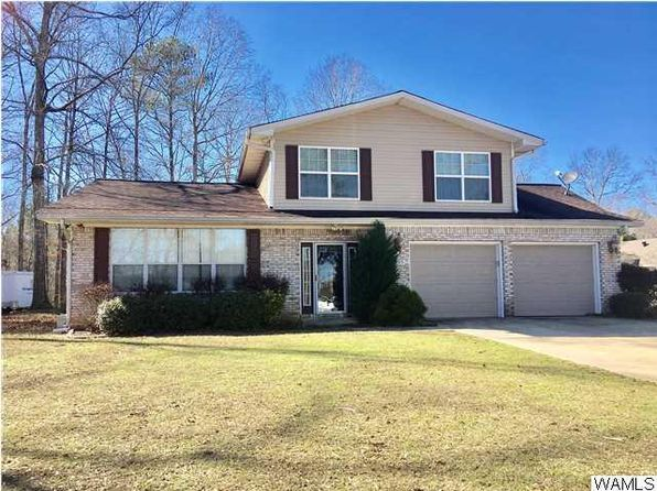 4 bed 3 bath Single Family at 2305 6th Way NW Fayette, AL, 35555 is for sale at 135k - 1 of 32