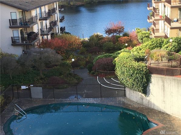 2 bed 1.75 bath Condo at 13215 Linden Ave N Seattle, WA, 98133 is for sale at 400k - google static map