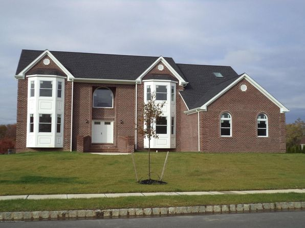 4 bed 4 bath Single Family at 13 Adam Ct Monroe Twp, NJ, 08831 is for sale at 760k - 1 of 20