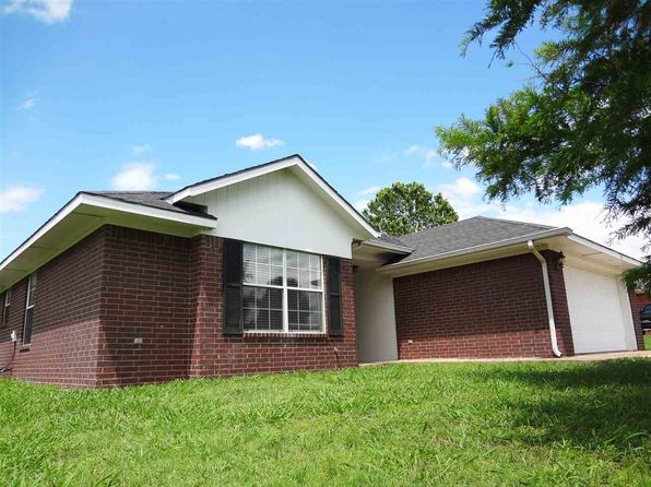 3 bed 2 bath Single Family at 120 Ridgecrest Dr Calera, OK, 74730 is for sale at 123k - 1 of 15