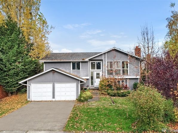 4 bed 2 bath Single Family at 6101 35th Way SE Auburn, WA, 98092 is for sale at 275k - 1 of 18