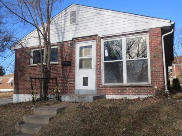 3 bed 1 bath Single Family at 6181 Sherry Ave Saint Louis, MO, 63136 is for sale at 16k - 1 of 11