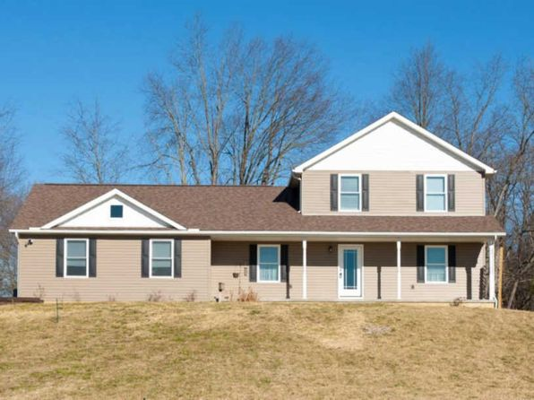 3 bed 3 bath Single Family at 7358 PLEASANTVILLE RD NE PLEASANTVILLE, OH, 43148 is for sale at 270k - 1 of 32