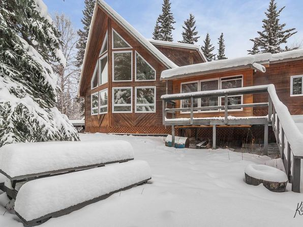 3 bed 2 bath Single Family at 3080 Ester Dome Rd Fairbanks, AK, 99709 is for sale at 225k - 1 of 25