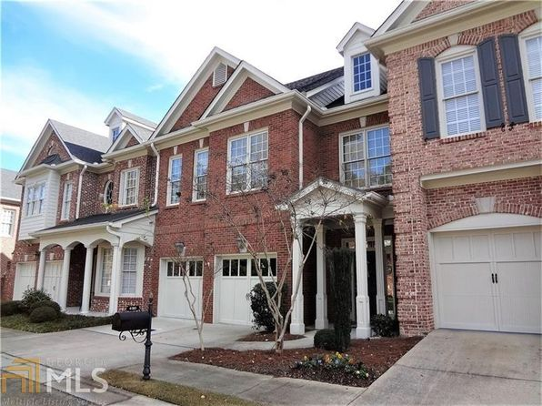 3 bed 3 bath Townhouse at 6185 Spalding Dr Norcross, GA, 30092 is for sale at 410k - 1 of 32