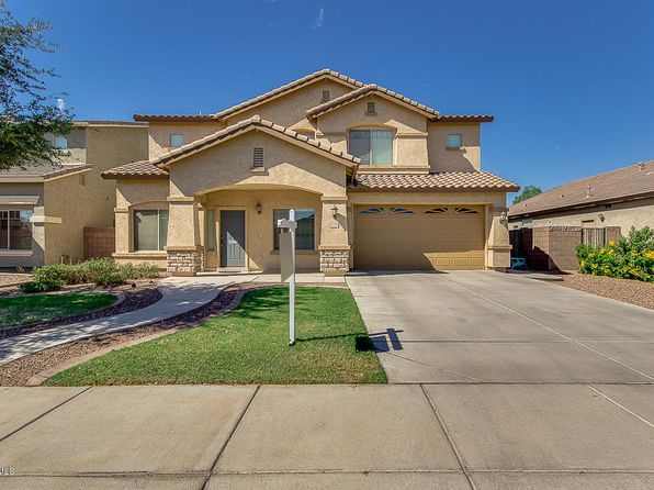 5 bed 3 bath Single Family at 43943 W Adobe Cir Maricopa, AZ, 85139 is for sale at 258k - 1 of 43