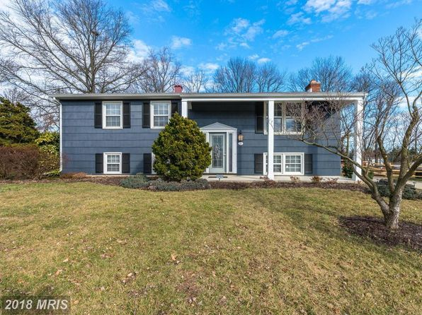 4 bed 3 bath Single Family at 831 JAMIESON RD LUTHERVILLE TIMONIUM, MD, 21093 is for sale at 375k - 1 of 30