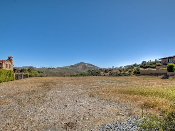 null bed null bath Vacant Land at 18455 Calle Tramonto Rancho Santa Fe, CA, 92091 is for sale at 2.30m - 1 of 7