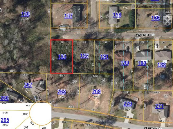 null bed null bath Vacant Land at 000 Walnut Dr Petal, MS, 39465 is for sale at 8k - google static map