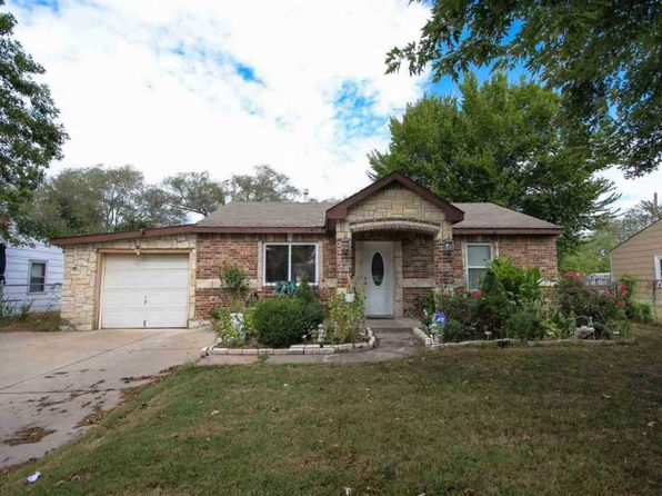 2 bed 1 bath Single Family at 3212 E Fairhaven Dr Wichita, KS, 67216 is for sale at 45k - 1 of 22