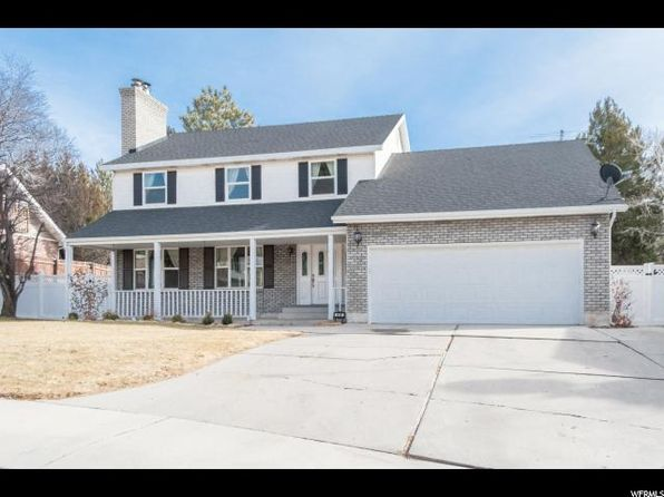 6 bed 3.5 bath Single Family at 418 E 1730 N Orem, UT, 84097 is for sale at 389k - 1 of 20