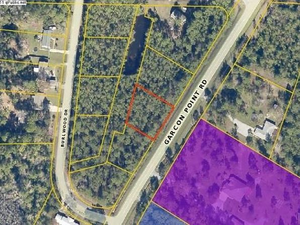 null bed null bath Vacant Land at 0001 Garcon Point Rd Milton, FL, 32583 is for sale at 5k - 1 of 4