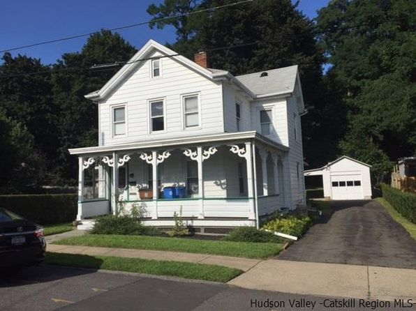 3 bed 1 bath Single Family at 52 Lindsley Ave Kingston, NY, 12401 is for sale at 160k - 1 of 28