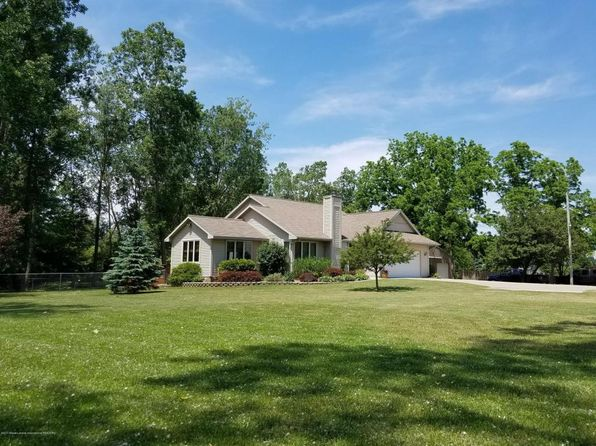 4 bed 2 bath Single Family at 1895 Grovenburg Rd Holt, MI, 48842 is for sale at 260k - 1 of 57