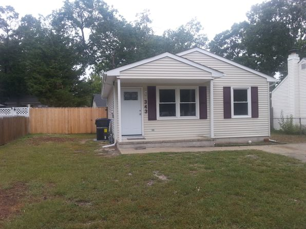 2 bed 1 bath Single Family at 343 Jefferson Ct Brick, NJ, 08724 is for sale at 225k - 1 of 9