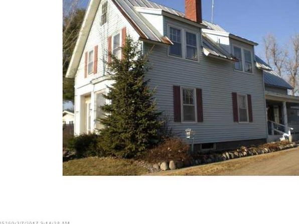 4 bed 2 bath Single Family at 33 North Ave Skowhegan, ME, 04976 is for sale at 60k - 1 of 4