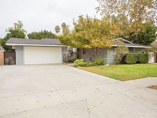 4 bed 2 bath Single Family at 9526 Penfield Ave Chatsworth, CA, 91311 is for sale at 615k - 1 of 19