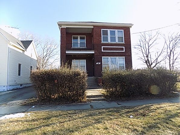 5 bed 3 bath Multi Family at 1335 Center Ave Chicago Heights, IL, 60411 is for sale at 40k - 1 of 11