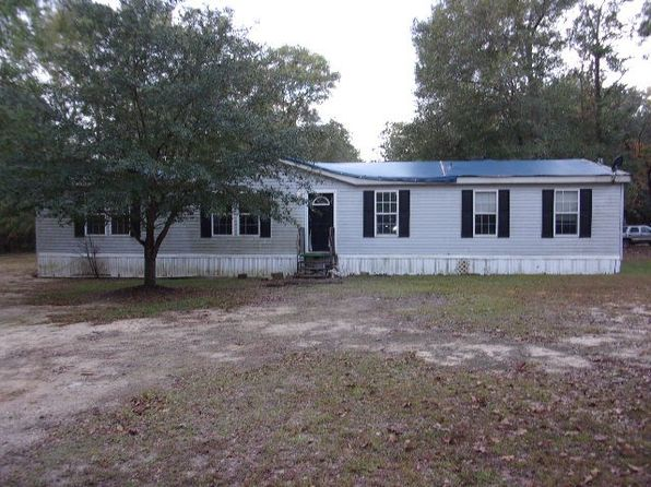 4 bed 2 bath Mobile / Manufactured at 360 David Thomas Ln Quincy, FL, 32352 is for sale at 40k - google static map
