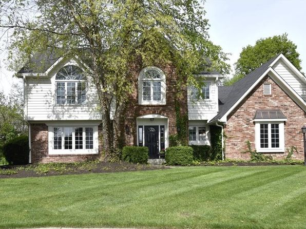 4 bed 3 bath Single Family at 1507 Copperwood Cir W Carmel, IN, 46033 is for sale at 359k - 1 of 32