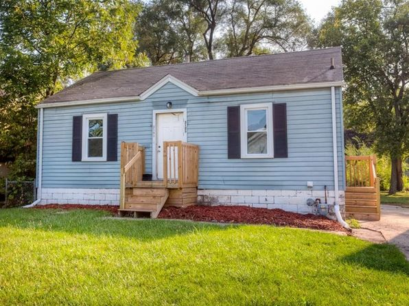 2 bed 1 bath Single Family at 3105 Amherst St Des Moines, IA, 50313 is for sale at 90k - 1 of 12