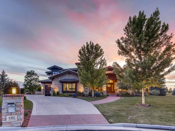 5 bed 8 bath Single Family at 4161 E Linden Cir Greenwood Village, CO, 80121 is for sale at 2.38m - 1 of 35