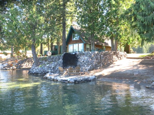 2 bed 1 bath Single Family at 169 E CEDAR LN PRIEST RIVER, ID, 83856 is for sale at 395k - 1 of 20