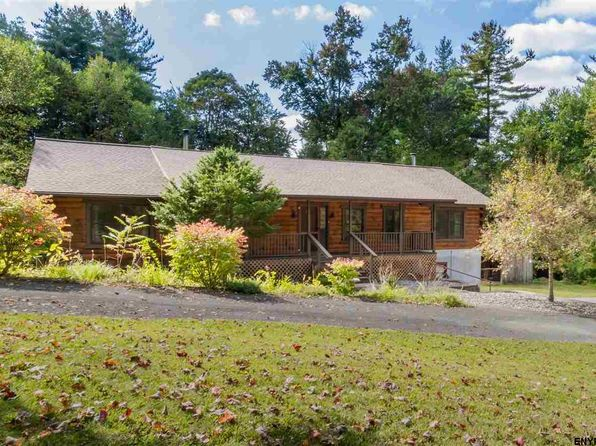 4 bed 3 bath Single Family at 105 Grange Rd Greenfield Center, NY, 12833 is for sale at 360k - 1 of 25