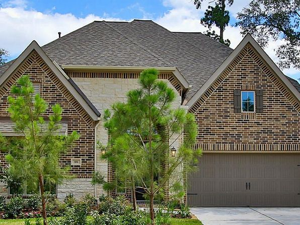 4 bed 4 bath Single Family at 106 Tricoast Ct Conroe, TX, 77304 is for sale at 375k - 1 of 13