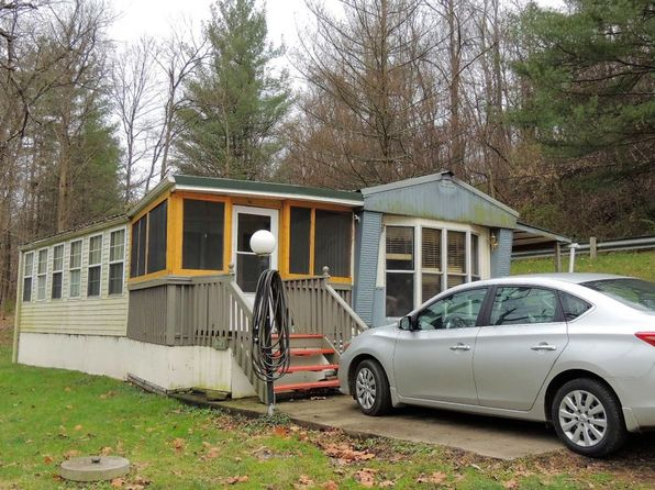 2 bed 1 bath Mobile / Manufactured at 12131 Bean Hollow Rd Athens, OH, 45701 is for sale at 72k - 1 of 6