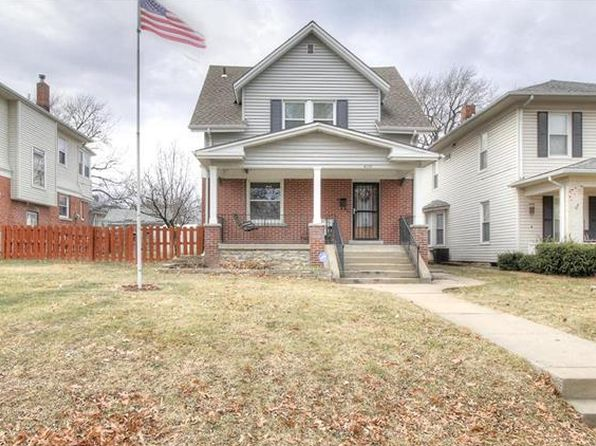 4 bed 2 bath Single Family at 410 N 15th St Kansas City, KS, 66102 is for sale at 139k - 1 of 25