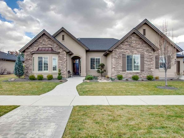 3 bed 3 bath Single Family at 555 W Water Vista Dr Eagle, ID, 83616 is for sale at 600k - 1 of 25