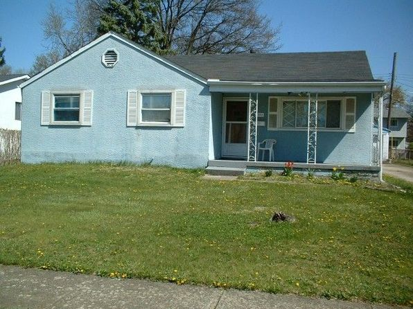 4 bed 2 bath Single Family at 1392 Cardwell Sq N Columbus, OH, 43229 is for sale at 150k - google static map