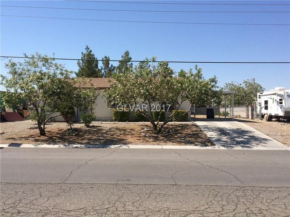 3 bed 2 bath Mobile / Manufactured at 547 E Simkins Rd Pahrump, NV, 89060 is for sale at 110k - 1 of 32