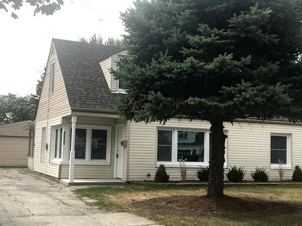 3 bed 2 bath Single Family at 4025 W 99th Pl Oak Lawn, IL, 60453 is for sale at 175k - 1 of 15