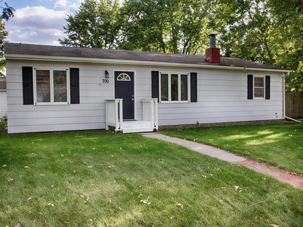 4 bed 1 bath Single Family at 700 W Mcmurray St Prairie City, IA, 50228 is for sale at 110k - 1 of 13
