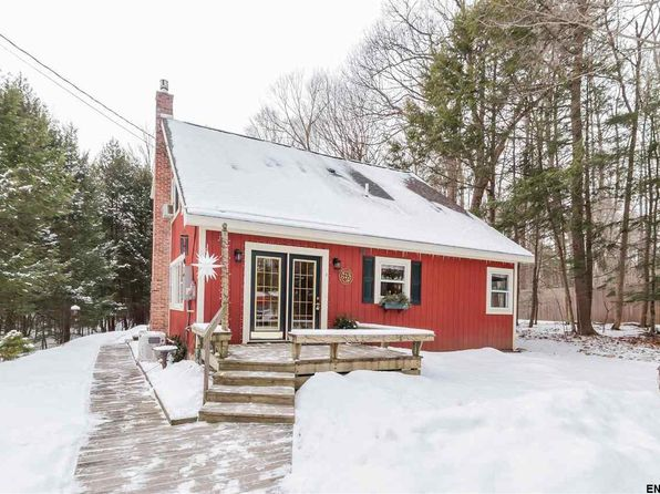 5 bed 2.1 bath Single Family at 358 Wilton Rd Greenfield Center, NY, 12833 is for sale at 300k - 1 of 25
