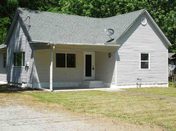 2 bed 1 bath Single Family at 1605 Alexander St Paducah, KY, 42003 is for sale at 40k - 1 of 17