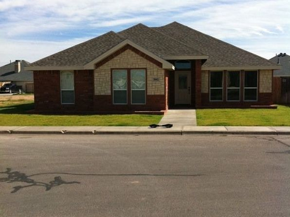 4 bed 2 bath Single Family at 7002 Stonegate Dr Odessa, TX, 79765 is for sale at 302k - 1 of 14