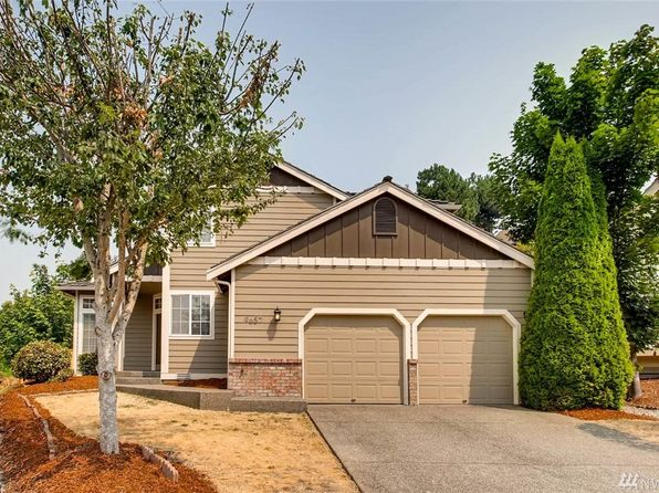 4 bed 2.5 bath Single Family at 9657 S 194th St Renton, WA, 98055 is for sale at 542k - 1 of 25