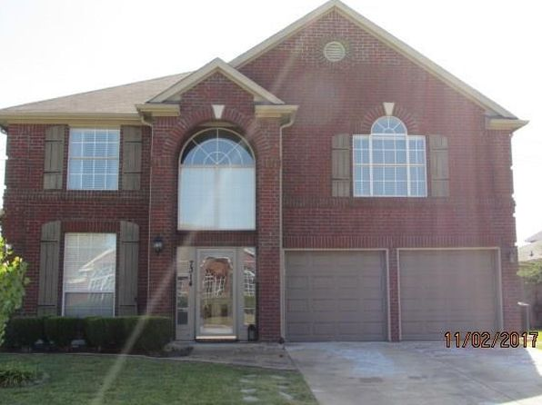 4 bed 3 bath Single Family at 7314 ARMSTRONG LN ROWLETT, TX, 75089 is for sale at 257k - 1 of 34