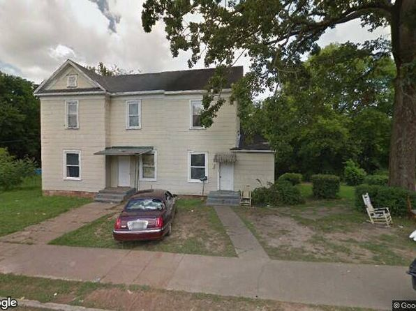 6 bed 2 bath Multi Family at 427 PARK ST CEDARTOWN, GA, 30125 is for sale at 45k - google static map