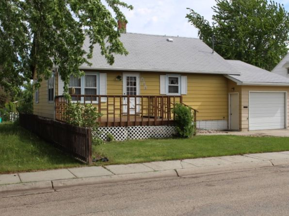 2 bed 2 bath Single Family at 806 E 6th St Winner, SD, 57580 is for sale at 59k - 1 of 13